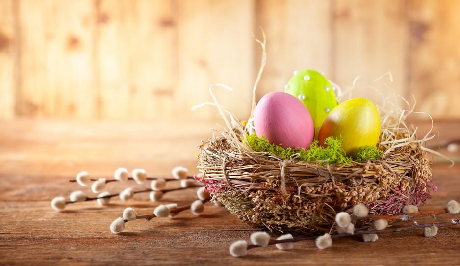 Velikonoce 2020 - Oficiální stránka obce Podmokly nad Berounkou