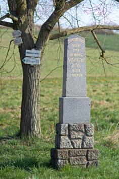 Památník obětem I.světové války, foto: Eva Foremanová